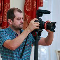 Фотограф Александр Папсуев
