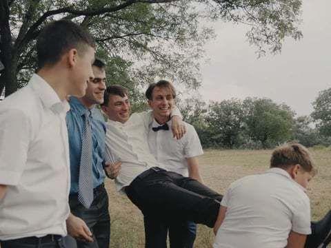 Илья & Настя   Wedding