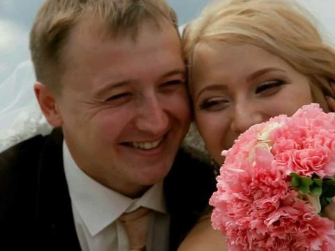 Свадьба Юли и Андрея