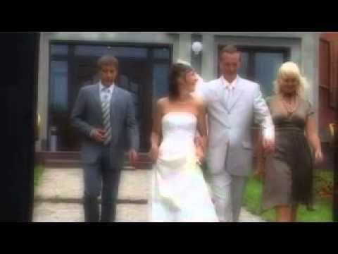 Свадебный ролик.