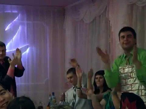 Ведущая Марина Денисова, город Курган.