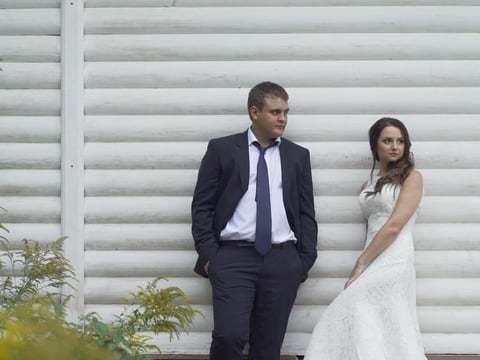 Антон и Анжелика | SDE