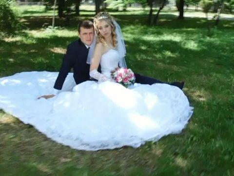 Красивая свадьба Сергея и Полины 42
