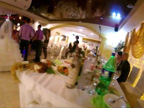 свадьба 8