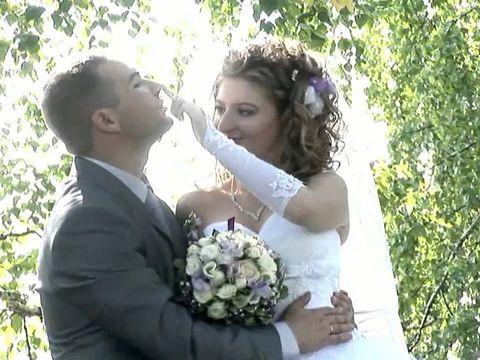 Свадьба Владимира и Любови 19 07 2013 г