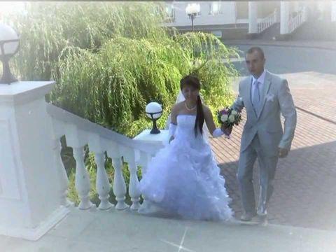 Свадьба Виктора и Александры