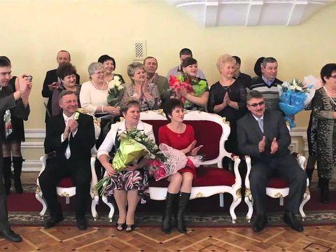 Обзорный свадебный ролик Ивана и Анны