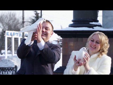 Свадьба_Алексей+Кристина 08 02 19