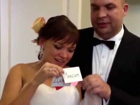 Отзыв о выступлении фокусника иллюзиониста Артема Воробьева на свадьбе