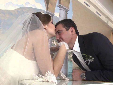 Свадьба в Сочи 11 октября