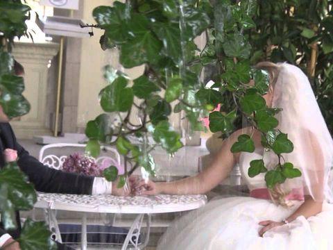 Свадьба в Сочи 28 сентября - клип
