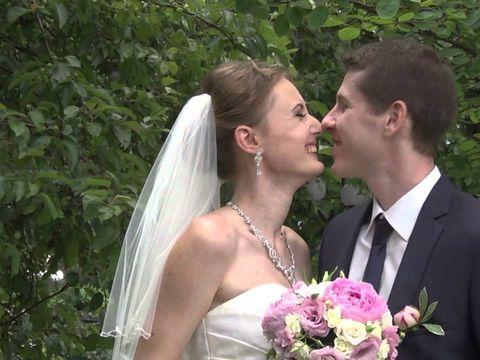 Свадьба в Сочи 14 июня - клип