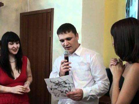 Ведущая свадебных торжеств в Волгограде и Волжском Юлия Ащеулова