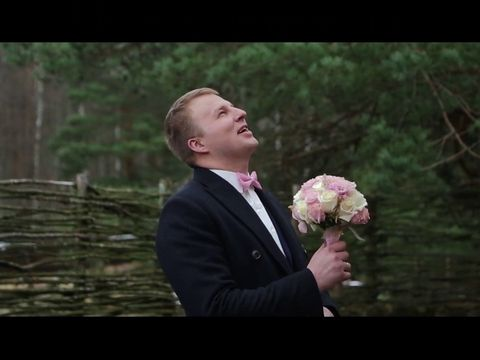 Тизер со свадьбы.