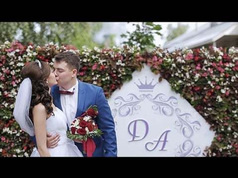 Дмитрий и Алевтина. Короткий фильм.