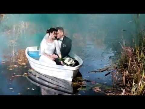 Свадьба Евгения и Ольги