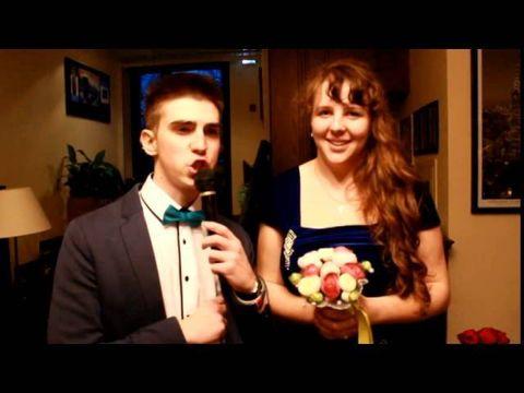 Свадьба Марии и Дмитрия