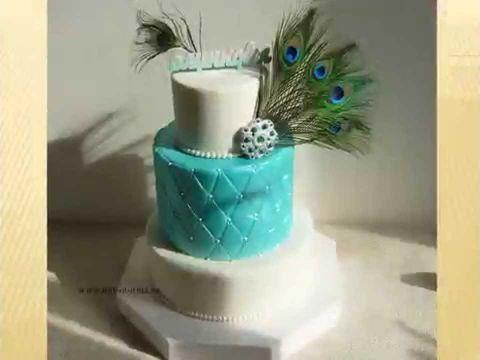 Свадебный вальс - торты