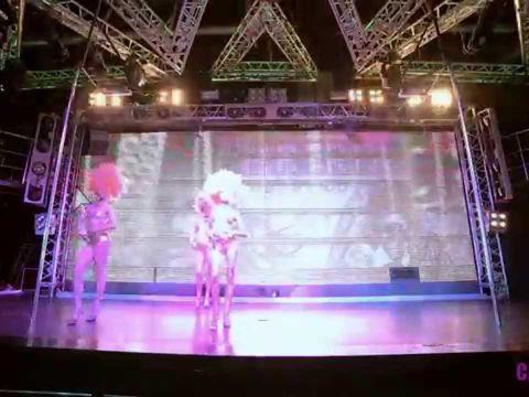 Шоу-балет CARDINAL PRO
