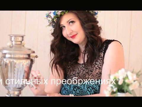 """Промо-видео Творческой мастерской """"Венерин башмачок"""""""