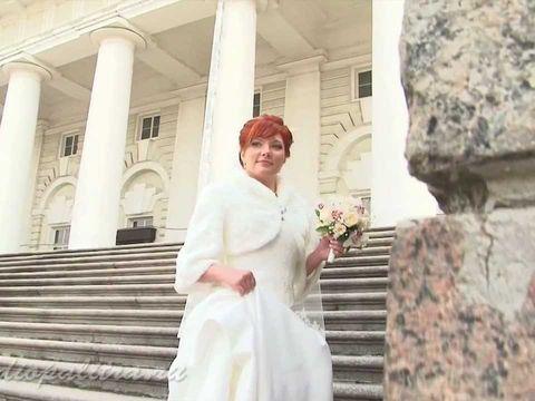 Our Wedding Day (Роман и Ольга)