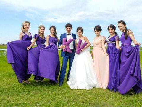 Свадьба Карена и Виктории !!!