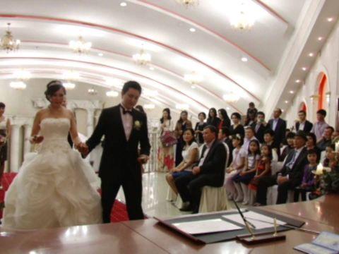 Свадьба FullHD в Алматы 2013