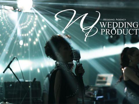 backstage СВАДЬБЫ в ШАТРЕ Тюмень WEDDING PRODUCTION