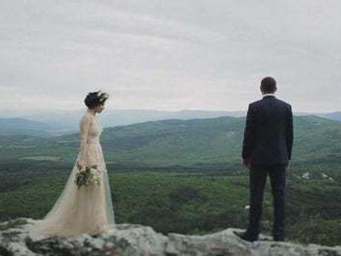 Студия Крылья / Свадьба Небо на двоих
