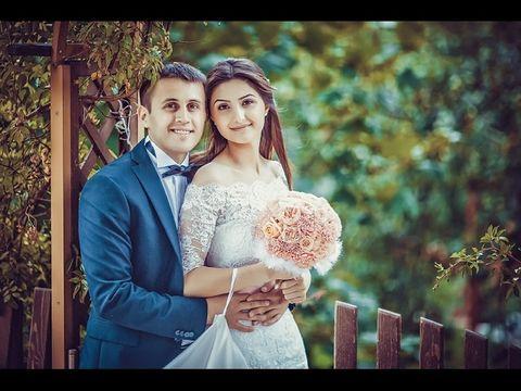 Шикарная турецкая свадьба в Бишкеке от event агентства Alana