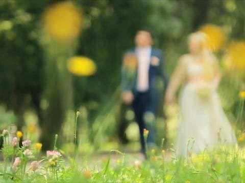 Это свадебный клип. Можем и фильм снять!!!
