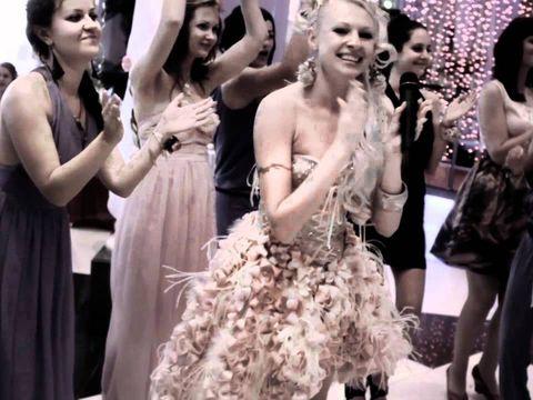 Песня невесты на свадьбе!!!