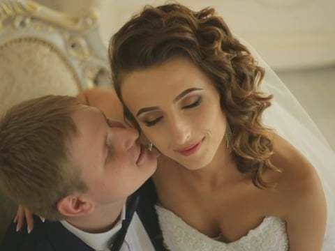 Wedding Video Yura&Ira by Love in film