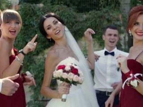Wedding Igor & Nastia by Love in film