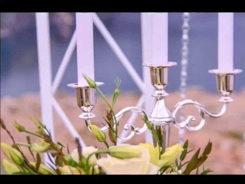 Выездная церемония на мыс Фиолент, Свадьба
