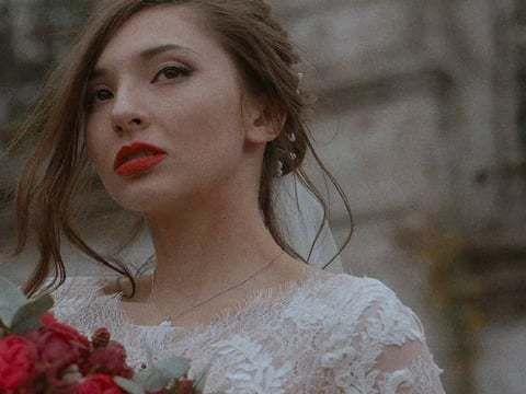 Wedding: Sergey & Liza