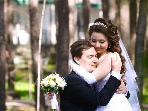 Свадьба Ильи и Алины