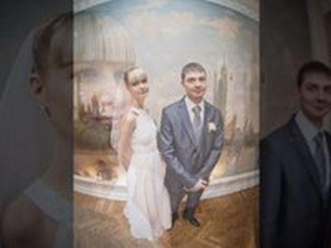 Свадьба Сергей и Ольга