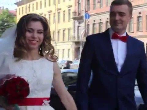 Регистрация Брака Ирина и Виталий