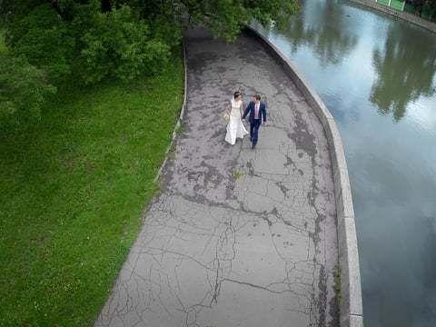 [Свадебный тизер] Кирилл и Юлия