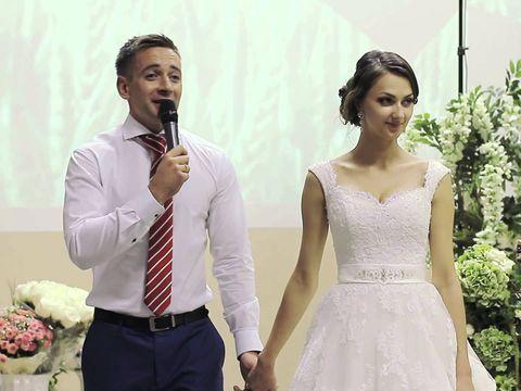 Отзыв Дмитрия и Ульяны о нашей работе