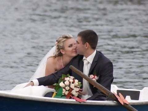Wedding day 13 09 13