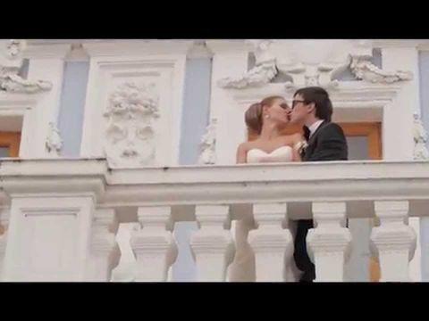 Самые чувственные и романтичные свадьбы. Showreel Serebryakov_weddings 2014