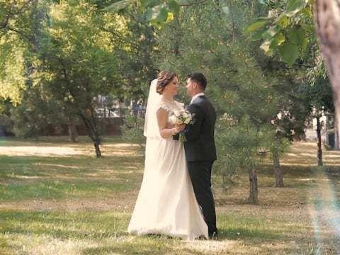 Wedding day. Сергей и Дарья