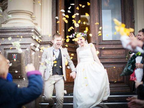 Wedding - Aleksandr & Julia