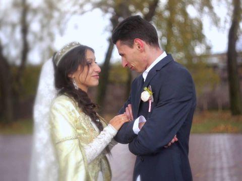 Wedding - Karen & Olya
