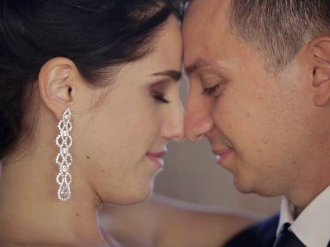 свадебный клип Сергея и Юлии