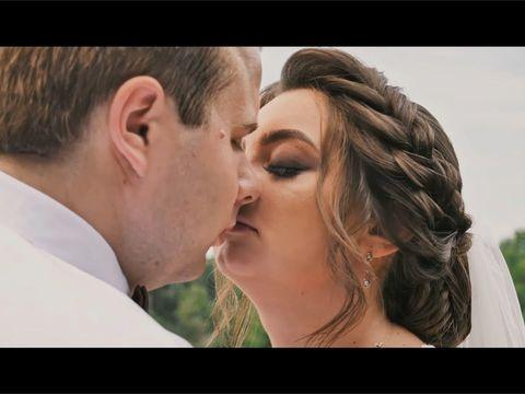 Андрей и Мария. Свадебный клип.