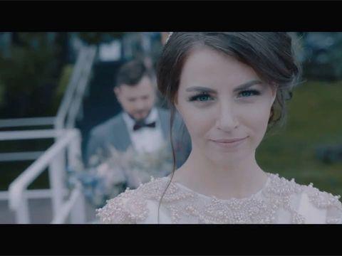 Никита и Екатерина. Свадебный клип совместно с Inception Dreams.