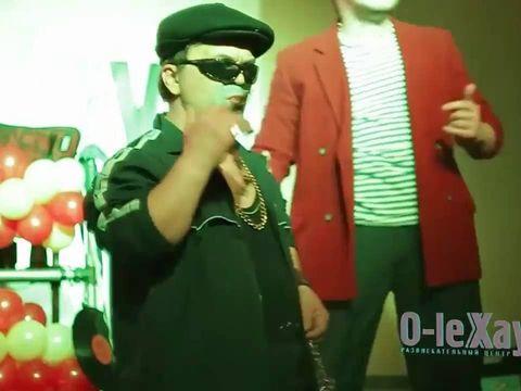 23 АПРЕЛЯ НАЗАД В 90Е ТОЛЬЯТТИ DJ ВИТАЛИЙ LIFE & MC ФИТИЛЬ